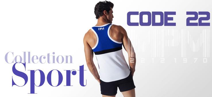 Sport CODE22