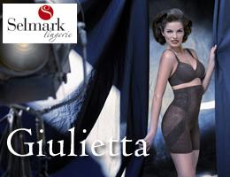 Voir la collection Lingerie Guilleta Selmark
