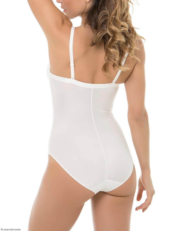 Body bretelles amovibles Xirena (ref  5266) - Réservoir Mode ... f239a561134