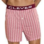 CLEVER - Ref.0304 - Lounge short Azuelo par Clever