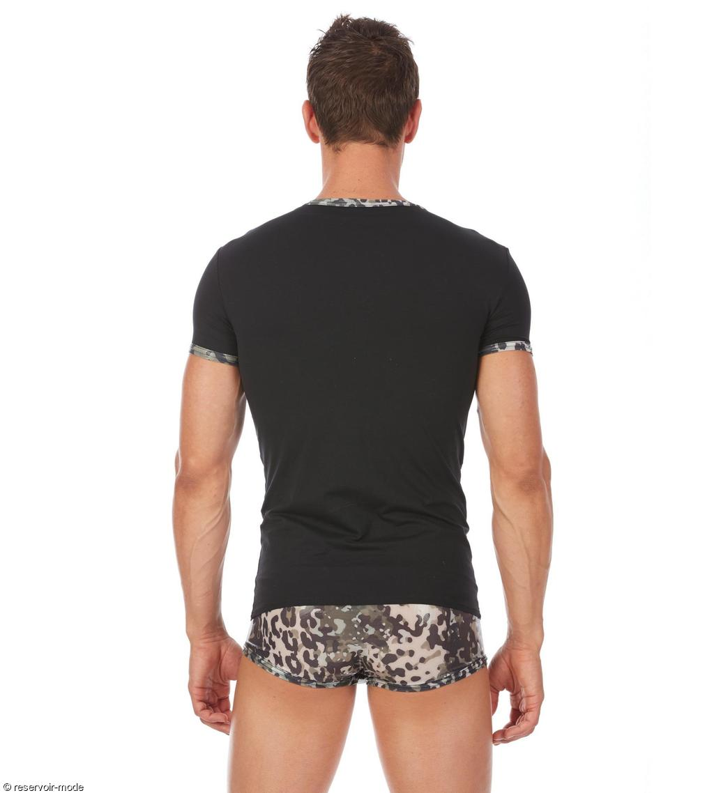 t shirt awol de gregg homme r servoir mode lingerie. Black Bedroom Furniture Sets. Home Design Ideas