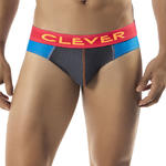 CLEVER - Ref.5245 - Slip Homme Custok de Clever
