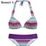 LASCANA - Ref.FOL-108_A - Ensemble Bikini Triangle Lascana - Bonnet A