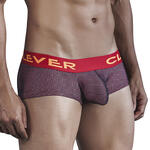 CLEVER - Ref.5268 - Shorty Homme Zero Point de Clever