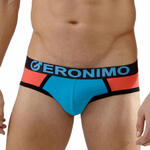 GERONIMO - Ref.1662S2 - Slip Line 1662S2 Géronimo