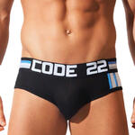 CODE 22 - Ref.2001_0 - Slip Asymmetric Sport CODE 22