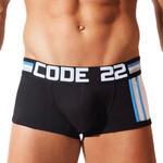 CODE 22 - Ref.2002 - Boxer Asymmetric Sport CODE 22