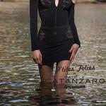 LES PTITES FOLIES - Ref.602801 - Jupe Aretha des P'tites Folies by Catanzaro
