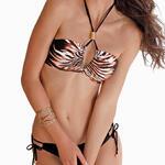 LISCA - Ref.42865 - Bikini bandeau Africa Lisca
