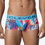 CLEVER - Ref.2328CL - Shorty Graffiti de Clever