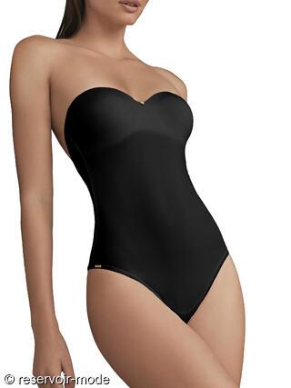 Body préformé invisible Etna de Selmark - Réservoir Mode Lingerie ... 922c634304e