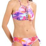 LASCANA - Ref.JPF232L - Ensemble Bikini bustier Bench de Lascana