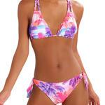LASCANA - Ref.JPF229L - Ensemble Bikini triangle Bench de Lascana
