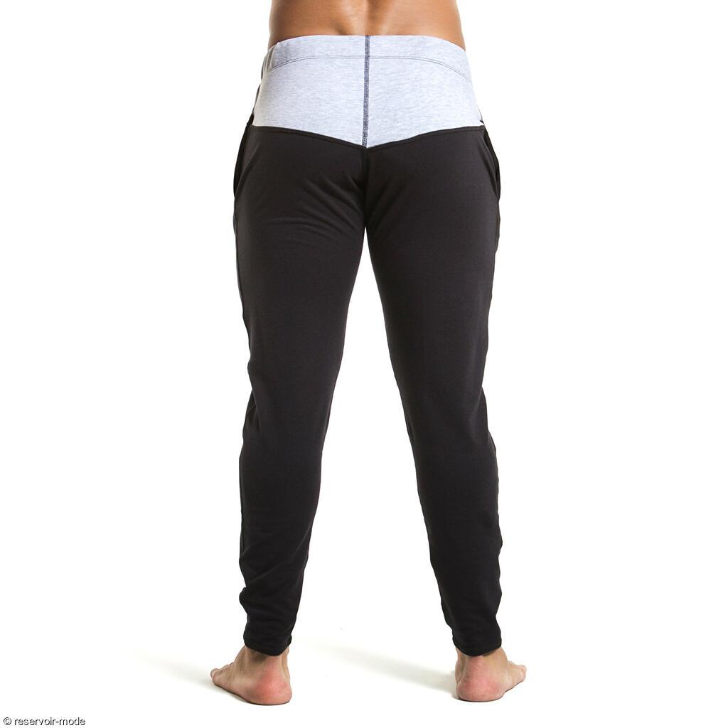Jogging slim legging Neutral Gigo Ref : P24151G Voir les Bas Sportwear de la marque Gigo Donnez votre avis