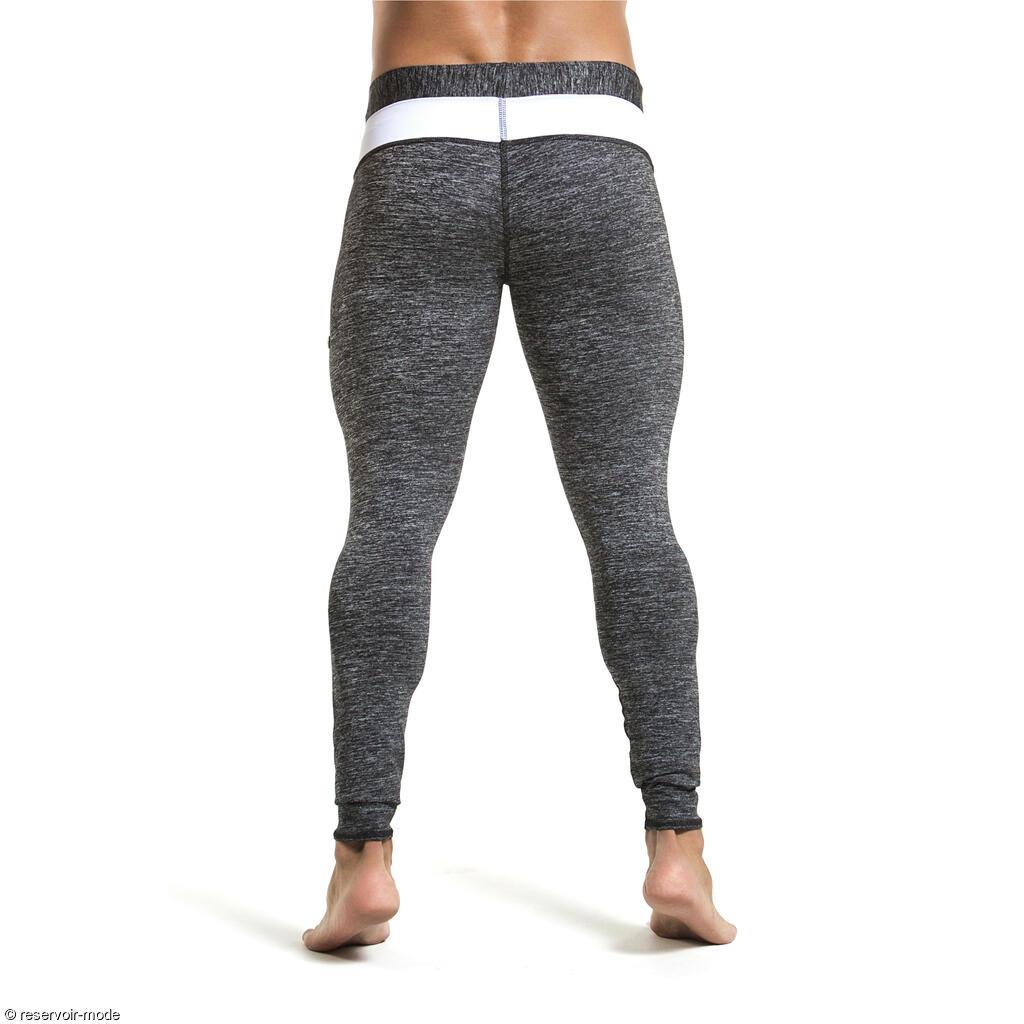 Leggings sport Melange Gigo Ref : L18144G Voir les Bas Sportwear de la marque Gigo Donnez votre avis