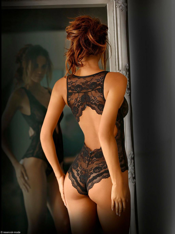 Body armaturé Temptation Lascana - Réservoir Mode Lingerie Femme et ... 924a2c31bb7