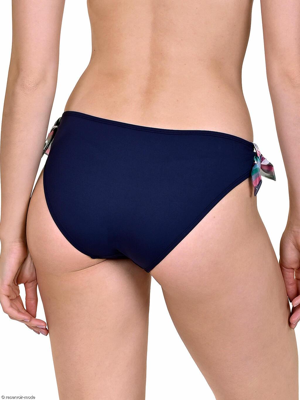 Bas maillot de bain multipositions Malia Lisca Ref : 41405LI Voir les Maillots de bain 2 pièces de la marque Lisca Donnez votre avis